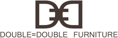 DOUBLE = DOUBLE FURNITURE